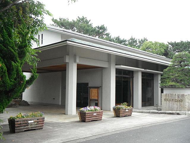 賀茂真淵記念館(静岡県浜松市)Wikipediaより