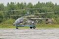 Kamov Ka-226 (ID unknown) (37374693615).jpg