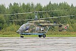 Kamov Ka-226 (ID unknown) (37374693615).jpg