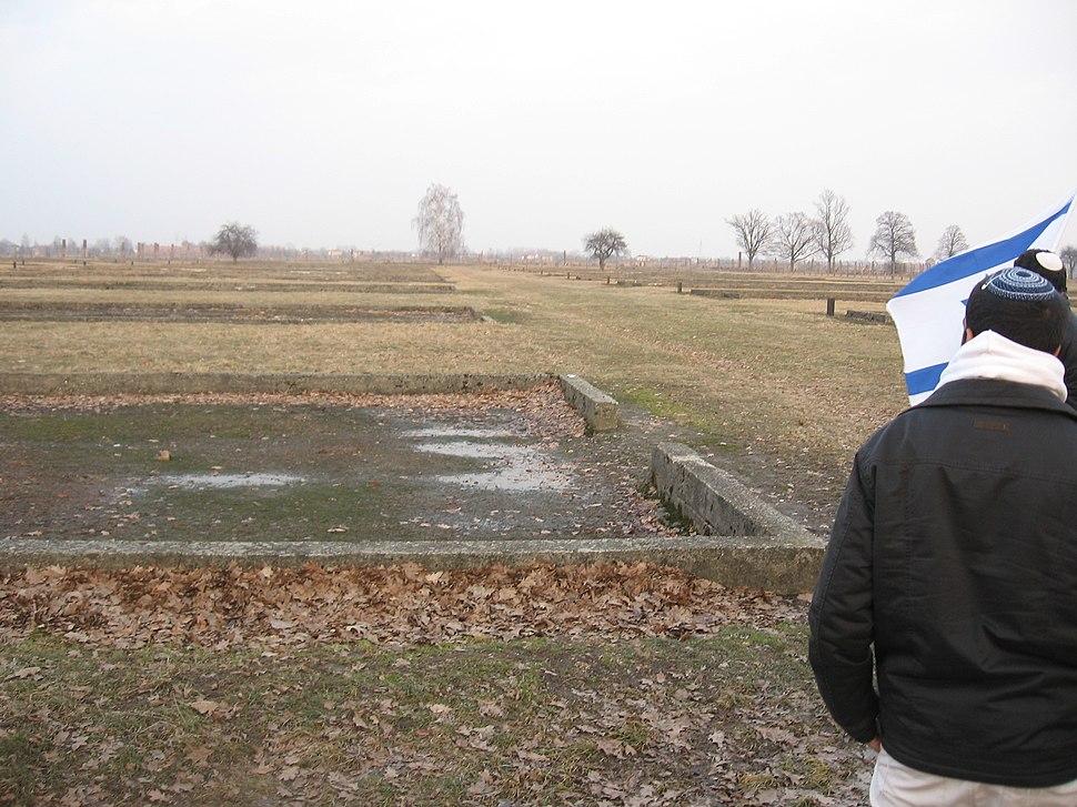 Kanada Auschwitz