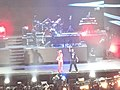 Kanye West & Jay-Z Yankee Stadium 2010 2.jpg