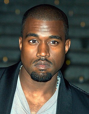 "Drunk in Love - Kanye West (pictured) released an official remix of ""Drunk in Love"" in February 2014."