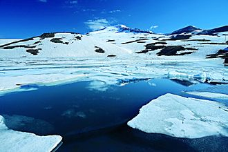 Lake Kari - Image: Kari Lake
