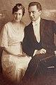 Karin & Erik Tysklind 1919.jpg