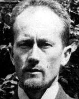 Karl Friedrich Stellbrink - Karl Friedrich Stellbrink