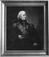 Karl XIII, 1748-1818, kung av Sverige och Norge
