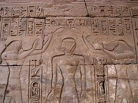 Karnak Khonsou Ramses Iv Wikipedia