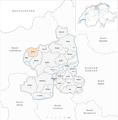 Karte Gemeinde Elfingen 2014.png