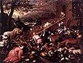 Kaspar Memberger (I) - Noah's Ark Cycle - 2. Entering the Ark - WGA14801.jpg