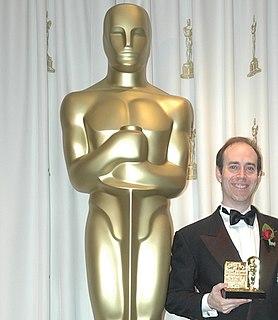 Michael Kass American computer scientist