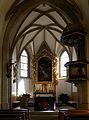 Kath. Pfarrkirche St. Magdalena - Altarraum.jpg