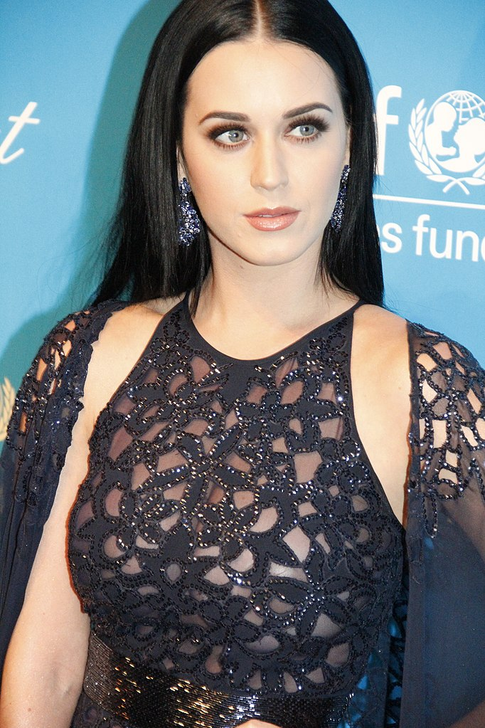 File:Katy Perry UNICEF 2, 2012.jpg - Wikimedia Commons