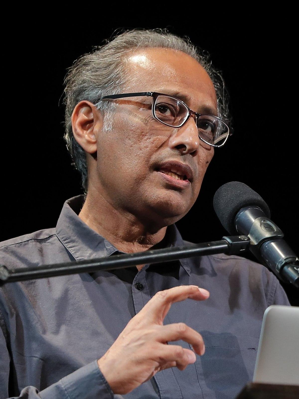 Kazi Khaleed Ashraf