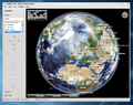 Kde4-marble desktop globe.png