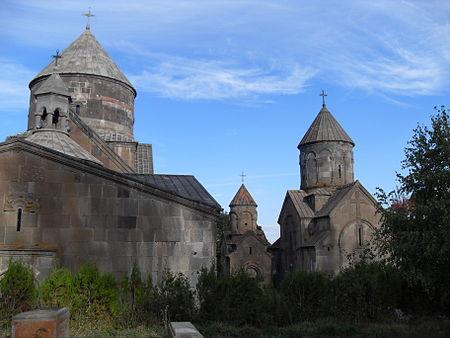 Kecharis, Three Churches.JPG