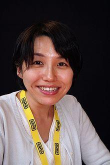 Keiko Ichiguchi 20070706 Japan Expo.jpg