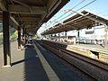 Keio-Yomiuri-Land-Sta-Platform.JPG
