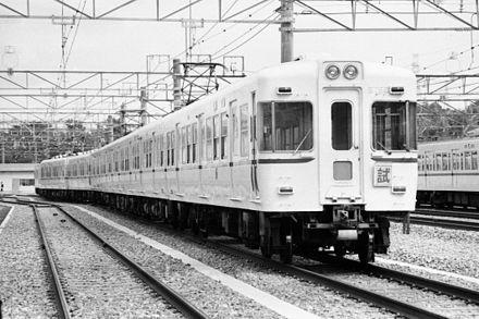 運用 系 京王 5000 京王5000系電車 (初代)