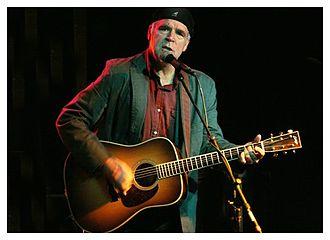 Kenny Edwards - Kenny Edwards performing in Santa Barbara, 2009