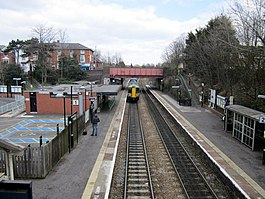 Kidderminster Station From Footbridge, by Roy Hughes, geograph 3394658.jpg