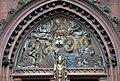 Kiedrich Pfarrkirche Westportal Tympanon.jpg
