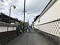 Kikuya Lane in Hagi Castle Town 3.jpg