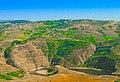 King Talal Dam viewing area 2.jpg