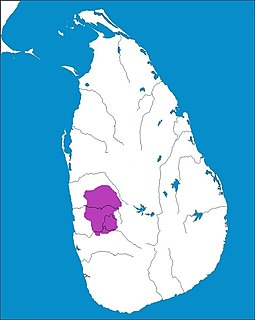 Kingdom of Dambadeniya