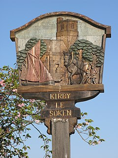 Kirby-le-Soken village sign.jpg