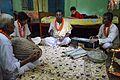 Kirtan Performance - Nityananda Sampradaya - Simurali 2014-03-09 9581.JPG