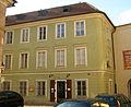 Klášter Anežský (Staré Město), Praha 1, Anežská, (Na Františku) 12, Staré Město.jpg