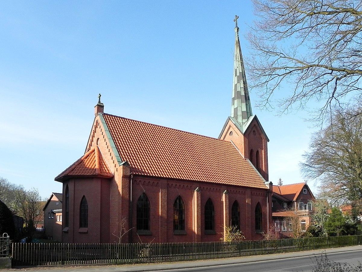 Evangelisch Lutherische Landeskirche Hannover