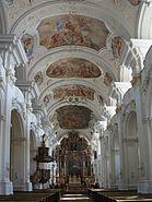 Klosterkirche Niederaltaich 2