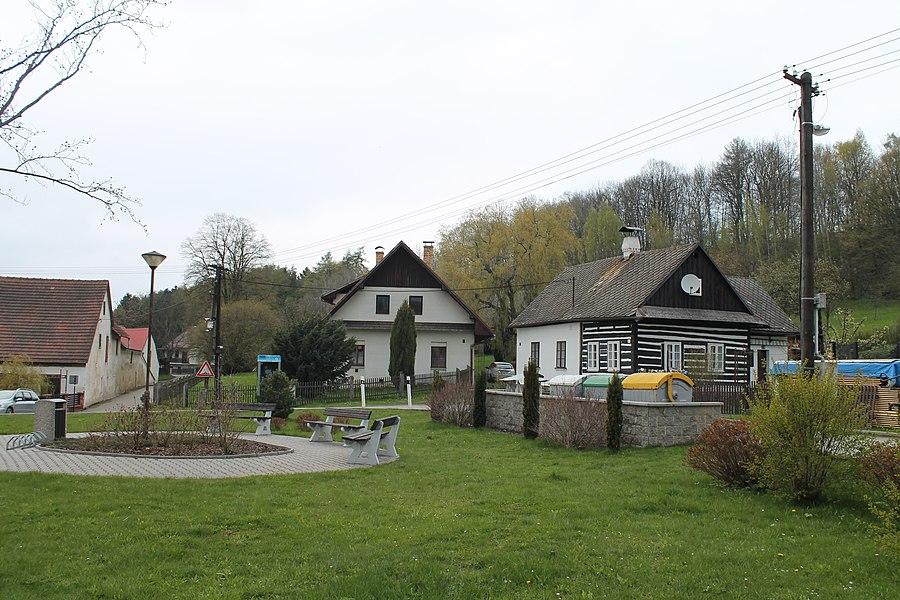 Kněževes (Blansko District)