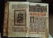 Kniga Apostol 1632 Drukarnya S Sobal