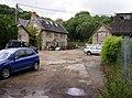 Knighton - geograph.org.uk - 469639.jpg