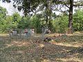 Knights of Pythias Cemetery Jonesboro AR 006.jpg
