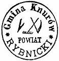 Knurów seal1922.jpg