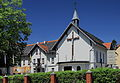 Kościół par. pw. NSPJ w Jastrzębiu-Zdroju1.JPG