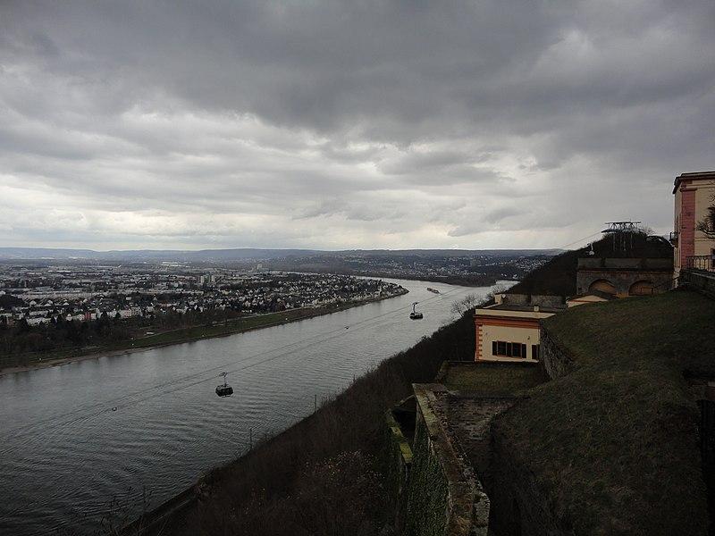 File:Koblenz, Germany - panoramio (6).jpg