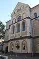 Koeln Altstadt Nord Kirche St Andreas Andreaskloster 3 Denkmalnummer 849.jpg