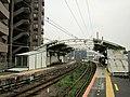 Kokudo Station Platform 2019.jpg