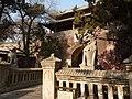 Kong Lin - gate - P1060037.JPG