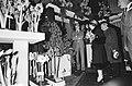 Koningin Beatrix opent internationale tuinbouw tentoonstelling Floriade 82 . Bea, Bestanddeelnr 932-0954.jpg