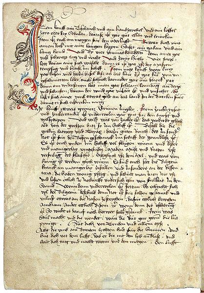 File:Konrad von Grünenberg - Beschreibung der Reise von Konstanz nach Jerusalem - Blatt 2v - 010.jpg