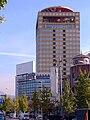 Korea-Gwangju 5244-07 Lotte Hotel.JPG