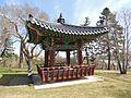 Korean Pavilion - Royal Alberta Museum (8724637022).jpg