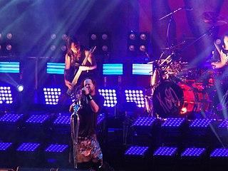 Korn discography