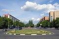 Korolev Avenue - Korolev, Russia - panoramio.jpg