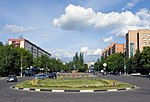 Korolev Avenue - Korolev, Russia - panoramio.jpg